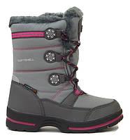 Термо чобітки для дівчинки American Club 28 р-р - 18.7 см, фото 1