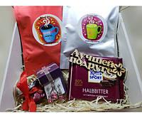 Подарок на 8 марта, подарок на день Святого Валентина, вкусный подарок