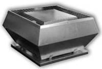 Вентиляторы крышные радиальные КРОМ-3,55