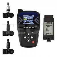 Діагностичний сканер ATEQ H46 OBDII + 24 датчика T-Pro Hybrid 3.5 3100 TPMS