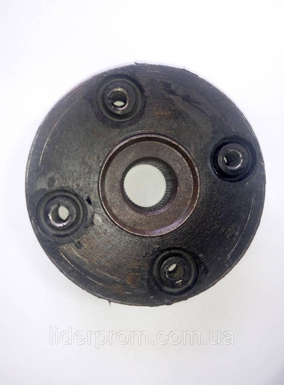 Муфта привода вентилятора ЯМЗ 236-1308090-В2. Производитель Украина