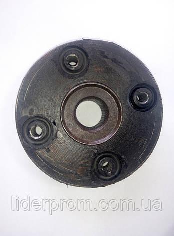 Муфта привода вентилятора ЯМЗ 236-1308090-В2. Производитель Украина, фото 2