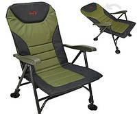 Кресло рыболовное Stenson 62*60*78/100 см