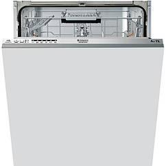 Встраиваемая посудомоечная машина Hotpoint-Ariston LTB 6B019C (гарантия 1 год)