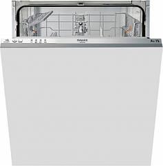 Встраиваемая посудомоечная машина Hotpoint-Ariston ELTB 4B019EU