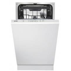Встраиваемая посудомоечная машина Gorenje GV 52012S