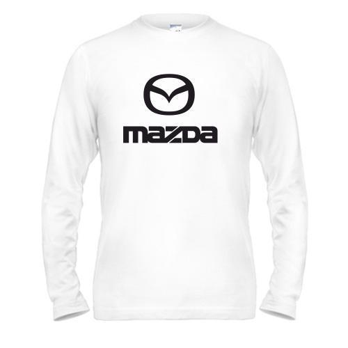 Лонгслив Mazda