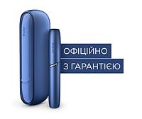 Айкос 3 Дуо Синий Cистема нагревания табака IQOS 3 Duo Blue