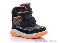 Термо обувь оптом 7км. Размеры с 22 по 27 (6пар)