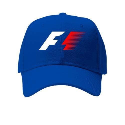 Бейсболка F1