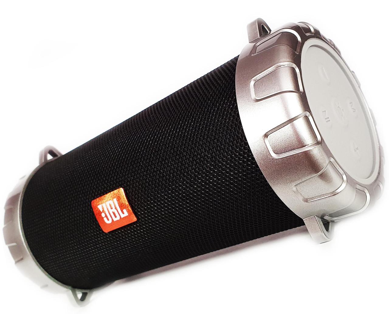MEGA BASS Bazuka JBL S07 Bluetooth стерео колонка с цветомузыкой USB, MicroSD