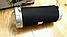 MEGA BASS Bazuka JBL S07 Bluetooth стерео колонка с цветомузыкой USB, MicroSD, фото 10
