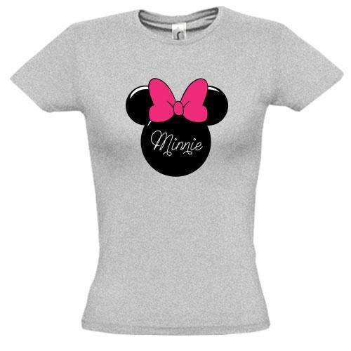 Футболка Minie Mouse (6)