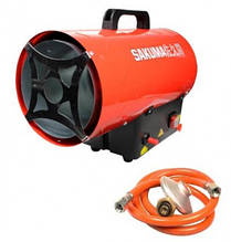 Газова теплова гармата Sakuma SGA1401-30