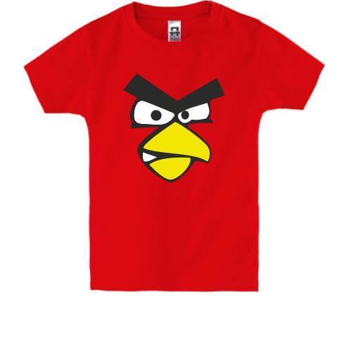 Детская футболка Red bird
