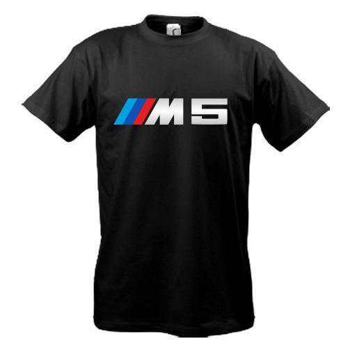Футболка BMW M-5 (B)