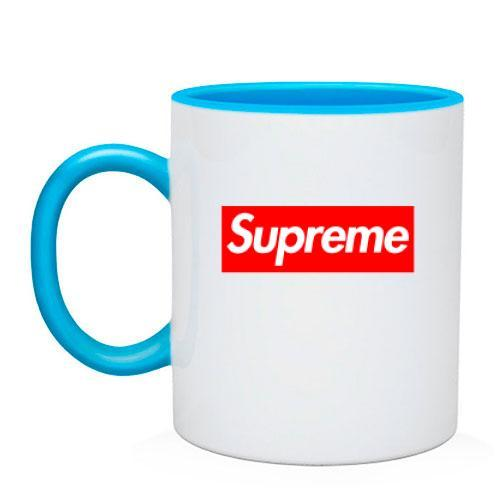 Чашка Суприм (Supreme)