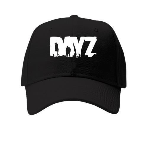 Кепка DayZ