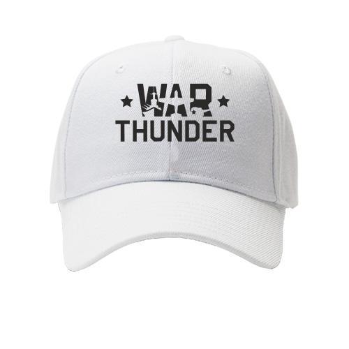 Кепка War Thunder