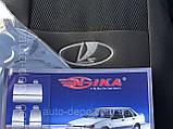 Авто чохли Lada 21099 / 2115 COPER Nika, фото 3