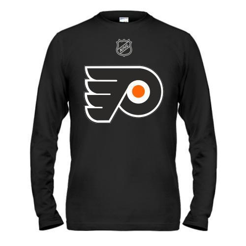 Лонгслив Philadelphia Flyers