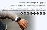 Смарт-часы Zeblaze GTS с возможностью совершать звонки., фото 5