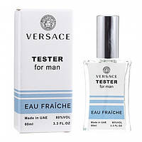 Тестер Versace Man Eau Fraiche (Версаче Мен О Фреш) 60 мл