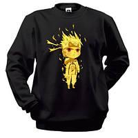 Свитшот Naruto Kyuubi Mode Chibi