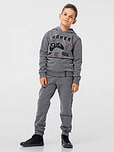 Спортивные брюки для мальчикаТМ Смил, 115444/115445 7-14 лет
