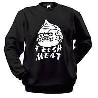 Свитшот Fresh meat