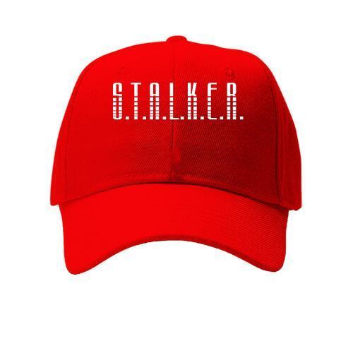 Кепка Stalker (4)