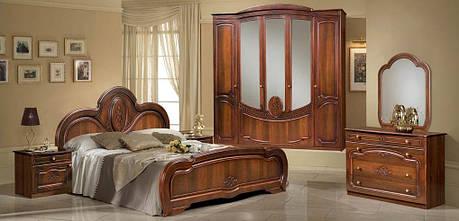 Спальня Щара (Орех), фото 2