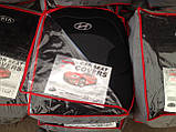 Авточехлы Favorite на Hyundai ix35 2010>wagon, фото 2
