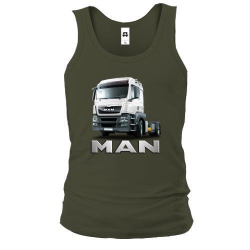 Майка MAN Truck