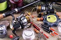Комплекты для рыбалки