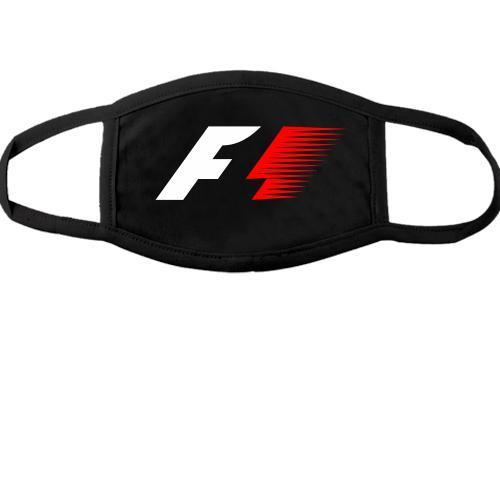 Маска Formula F-1