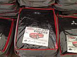 Авточехлы Favorite на Kia Sorentо( BL) 2002-2009 года универсал, фото 6