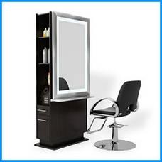Меблі для салонів краси та перукарень