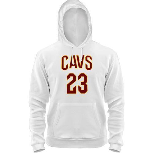 Толстовка Cleveland Cavaliers LeBron James