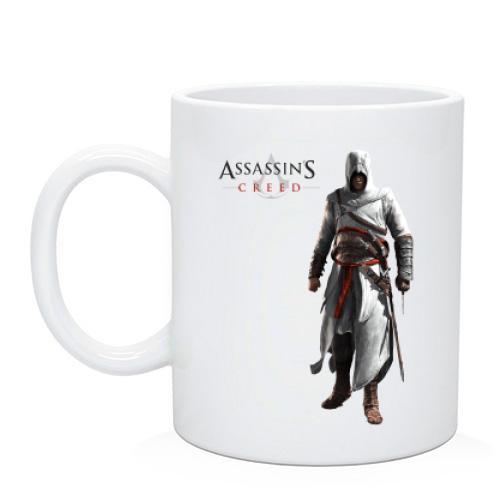 Чашка Assassin's Creed Altair