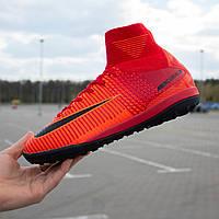 Сороконожки Nike Mercurial  (39-45), фото 1