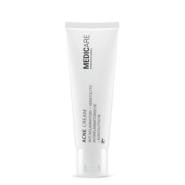 Акне крем для проблемной кожи Medicare Acne Cream Anti-Inflamnatory Keratolytic