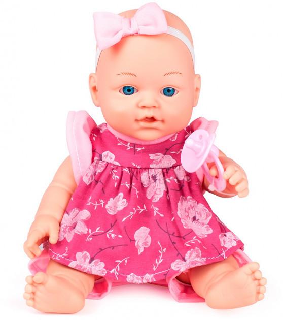 Кукла «Малыш» с соской PU06