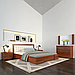 Ліжко дерев'яне двоспальне Регіна Люкс, фото 5