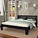 Кровать деревянная двуспальная Шопен, фото 2