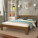 Кровать деревянная двуспальная Шопен, фото 3