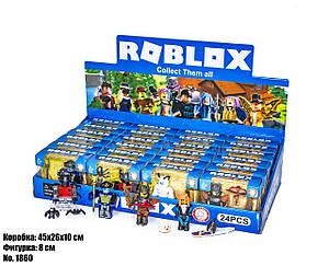 Фигурки ROBLOX 1860 оптом