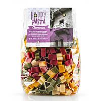 Макарони DALLA COSTA Happy Pasta Cuoricini 500 г 12 шт / ящ 9947