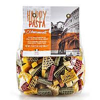 Макарони DALLA COSTA Happy Pasta Monumenti Italiani 500 г 12 шт / ящ 5035