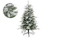 """Ёлка искусственная """"Рождественская"""", на металлической подставке, 152 см, 1087 веток BonaDi 840-158"""